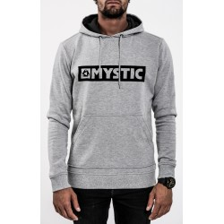 2016 Mystic Brand 2.0 Sweat Grey