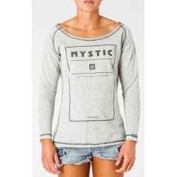 2016 Mystic Decade Sweat Grey