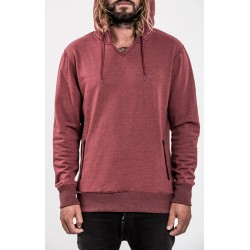 2016 Mystic Electric Sweat Oxblood Red