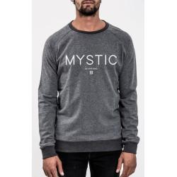 2016 Mystic Minimal Sweat Dark Grey