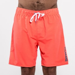 2016 Mystic Brand Elastic Boardshort