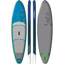 "2016 Starboard Blend 11'2""X32"" Inflatable Deluxe"