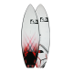 2013 Airush Cypher Active 5'10""