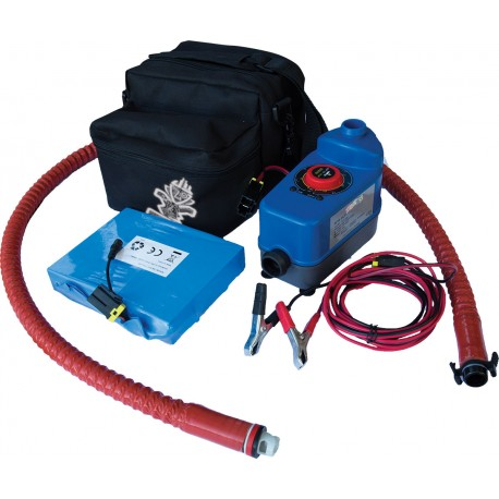 2016 Starboard SUP Electric Pump