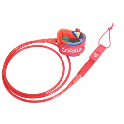 Gorilla 6' Regular Leash