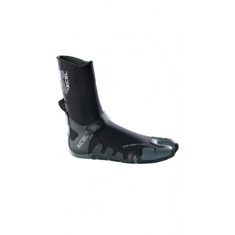 2016 Xcel InfinitimSplit Toe Boot 5mm