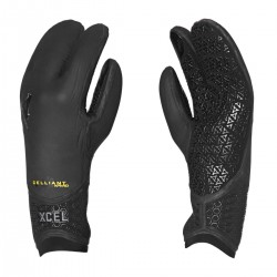 2016 Xcel Infiniti 3 Finger 5mm Glove