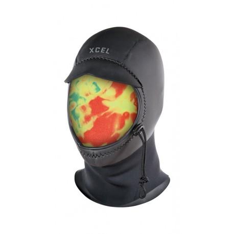 2016 Xcel Drylock TDC Hood 2mm