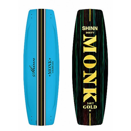 2017 Shinn Monk Gold