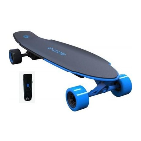 Yuneec E-GO 2 Royal Wave Electric Longboard