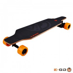 Yuneec E-GO Electric Longboard