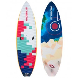2016 Nobile Infinity Split 5'9
