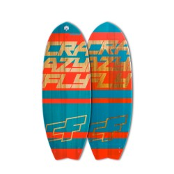 2017 CrazyFly Skim Board