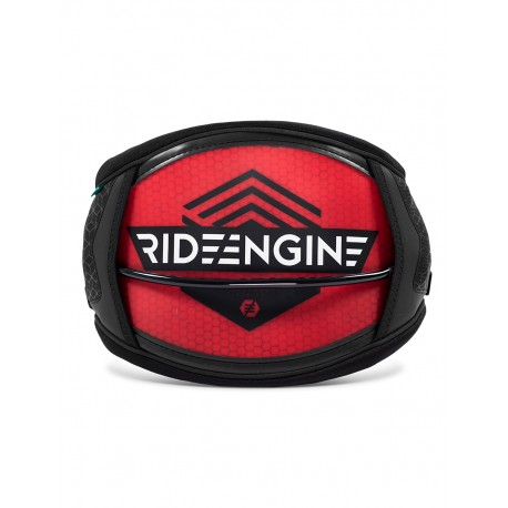 2017 Ride Engine Hex Core Iridium Red
