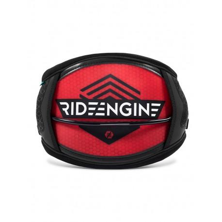 2017 Ride Engine Hex Core Iridium Red