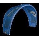 2017 Airush Razor Reefer Blue