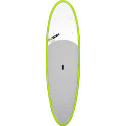 2017 NSP SUP Elements Allrounder Green