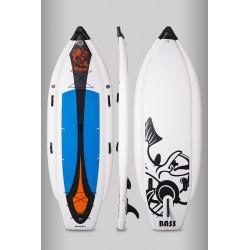 2017 Bass Dual 11' SUP