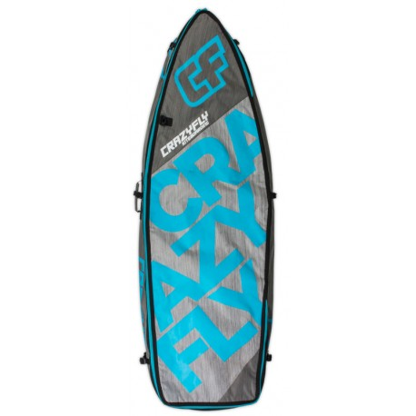 2017 CrazyFly Surf Bag Roller