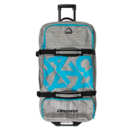 2017 CrazyFly Large Roller Bag