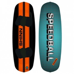 2013 Shinn Speedball 132 x 43 cm