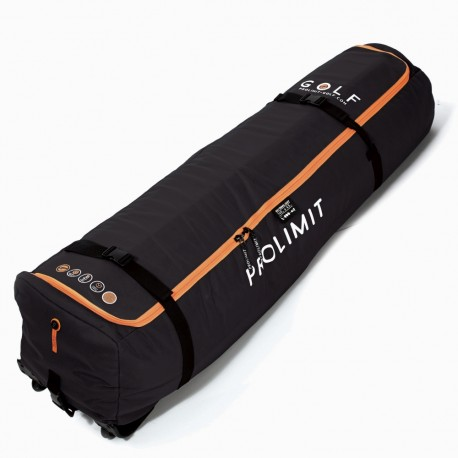 Prolimit Kite Golfbag Light Black