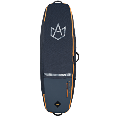 2017 Manera Session Bag