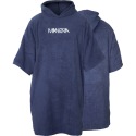2017 Manera Poncho Dark Nave Blue