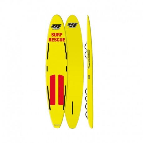 """NoveNove Surf Rescue 10'6"""""""