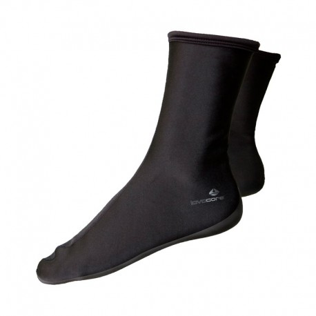 2017 Lavacore Socks