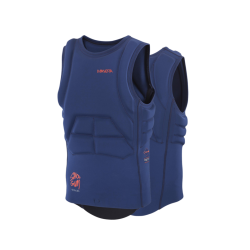 2017 Manera Impact Vest Ink Blue