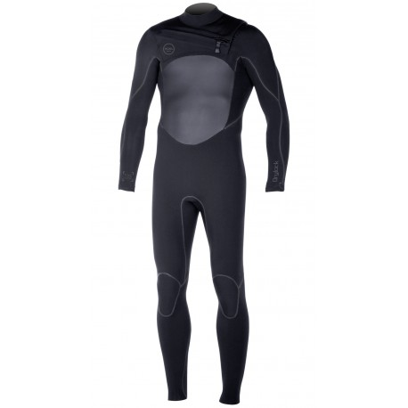 2017 Xcel Mens Drylock TDC Fullsuit 5/4 Black
