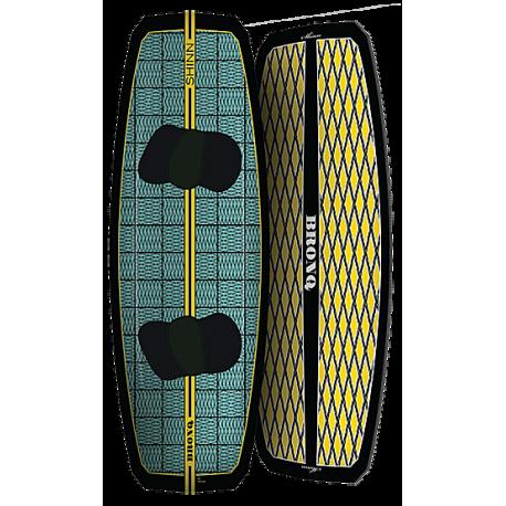 2017 Shinn Bronq Q XL