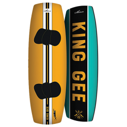 2018 Shinn King Gee Sea King lightwind & xl riders