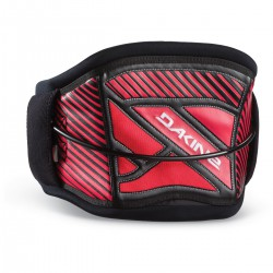 2017 Dakine Hybrid Renegade Red Harness