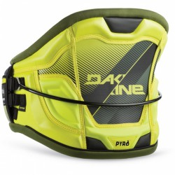 2017 Dakine Pyro Sulphur Harness