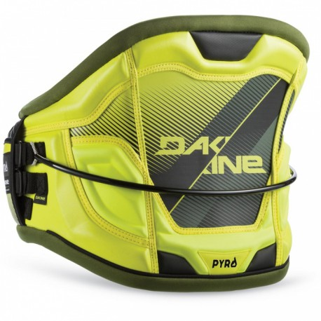 2017 Dakine Pyro Red Harness