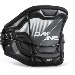2017 Dakine Pyro Black Harness