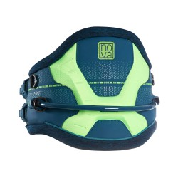 2017 ION Nova Petrol/Green Harness