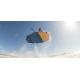 2017 Airush SLayer V4 Active Wood