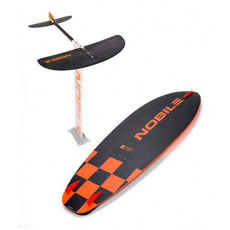 2017 NObile Skim Foil Package