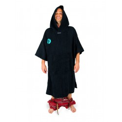 Ride Engine Jedi Robe Poncho