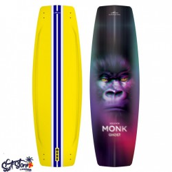 2018 Shinn Monk Ghost freeride