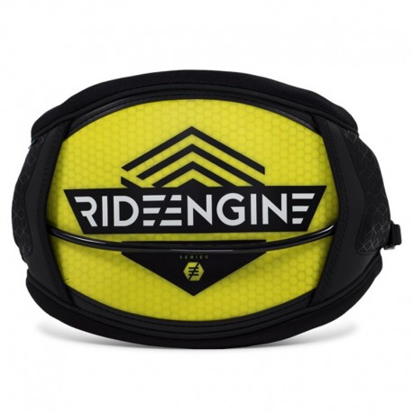 2017 Ride Engine Hex Core Volt Yellow