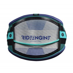 2018 Ride Engine Silver Carbon Elite Harness