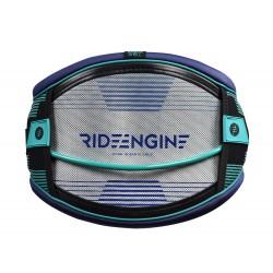 2018 Ride Engine Silver Carbon Elite Harness