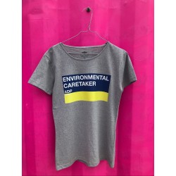 ADP Environmental Caretaker Bluebox T-shirt