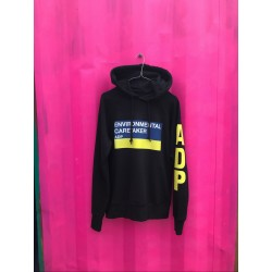ADP Environmental Caretaker Hoody Black