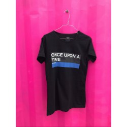 ADP Once Upon A While T-shirt Female