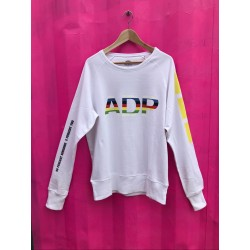 ADP Power Combo Crewneck